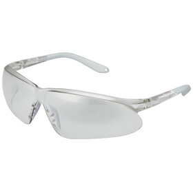 Endura Spectral Fahrradbrille Transparent
